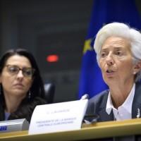 Lagard obećala odlučne mere ECB i u drugom talasu pandemije