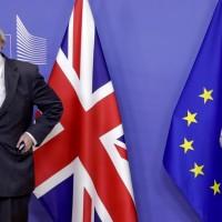 Sporazum EU i Velike Britanije u minut do dvanaest