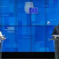 Granice EU ostaju otvorene, ali lideri razmatraju ograničenja putovanja