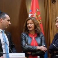 POSP: Nastavak međustranačkog dijaloga prioritet Evropske unije