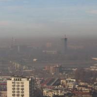 Srbija – Evropski lider, ali u zagađenosti vazduha