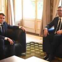 Srbija i nova metodologija: Umesto Vlade, prihvatio predsednik