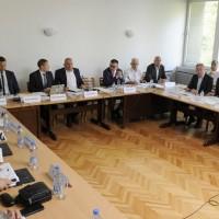 Koja je uloga civilnog sektora u međustranačkom dijalogu?