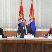 Kritike na račun EU zbog nabavki vakcina pokušaj relativizacije podnetih amandmana na izveštaj EP o Srbiji