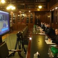 Međustranački dijalog je test za demokratski razvoj Srbije u procesu pristupanja EU