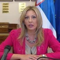 Joksimović: Konferencija EU-Srbija do kraja juna, moguće otvaranje klastera ove godine