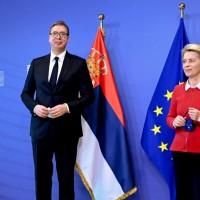 Kampanja protiv EU kao odgovor na kritike iz Brisela
