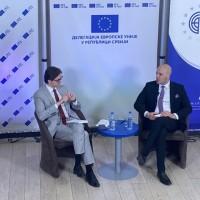 Veliki jaz između sredstava koje iz EU dobijaju države članice i Zapadni Balkan