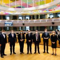 Evropski parlament i Savet postigli sporazum o 14 milijardi evra pretpristupne pomoći za Zapadni Balkan