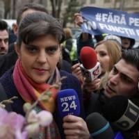 Laura Koveši nova šefica Javnog tužilaštva Evropske unije