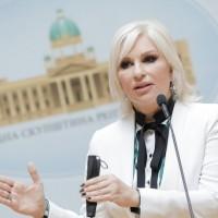 Vlada Srbije usvojila pregovaračku poziciju za poglavlje 15