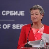 Srbija, EU i IOM potpisali Ugovor o podršci Unije u upravljanju migracijama