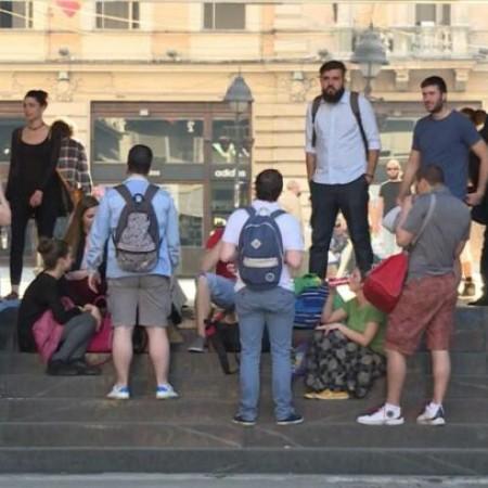 Rast podrške članstvu u EU među mladima, ali dezinformacije i nezainteresovanost i dalje problem
