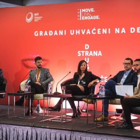 Političari i nove tehnologije doprineli širenju lažnih vesti, društvo u Srbiji neotporno