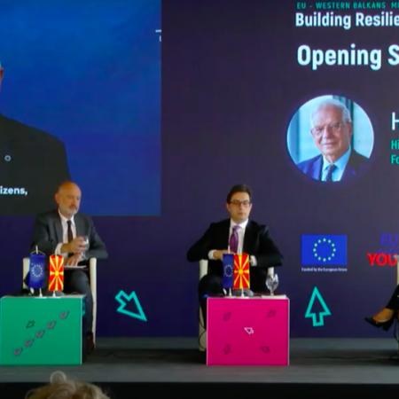 Izgradnja otpornosti na dezinformacije – bitka za celu Evropu