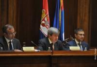 Konstituisan parlamentarni odbor Srbija-EU za praćenje SSP