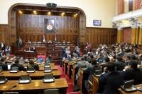 Uloga Parlamenta u EU integracijama