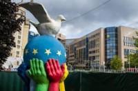 Albaniji status kandidata za EU