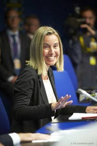 Mogerini: Nastaviti politiku proširenja
