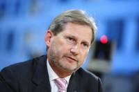 Novi komesar o planu proširenja EU