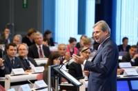 Intervju s novim komesarom EU za proširenje Johanessom Hahnom za Radio Slobodna Evropa