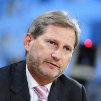 U novoj EK Johanes Han nadležan i za proširenje EU