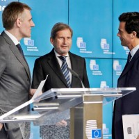 Crna Gora otvorila 4 nova pregovaračka poglavlja