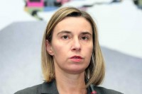 Mogerini: BiH u vrhu prioriteta EU!