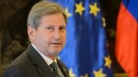 Johanes Han u Skoplju o prevazilaženju krize u Makedoniji