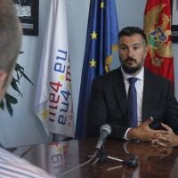 PEJOVIĆ: Cilj da do kraja 2018. zatvorimo pregovore sa EU