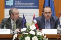 Srbija pristupila Evropskom zdravstvenom programu