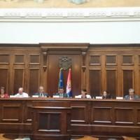 Međuparlamentarna konferencija o nadzoru nad IPA fondovima održana u Narodnoj skupštini