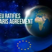 Sporazum iz Pariza stupa na snagu nakon odobrenja ratifikacije u EU